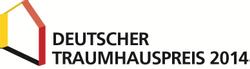 Deutscher Traumhauspreis 2014 - 2. Preis