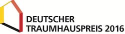 Deutscher Traumhauspreis 2016 - 3. Preis