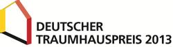 Deutscher Traumhauspreis 2013 1. Preis