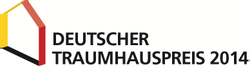 Deutscher Traumhauspreis 2014 3. Preis
