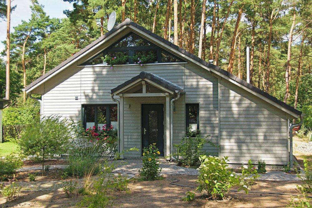 Ansicht des Hauses MAX-Haus Bungalow G