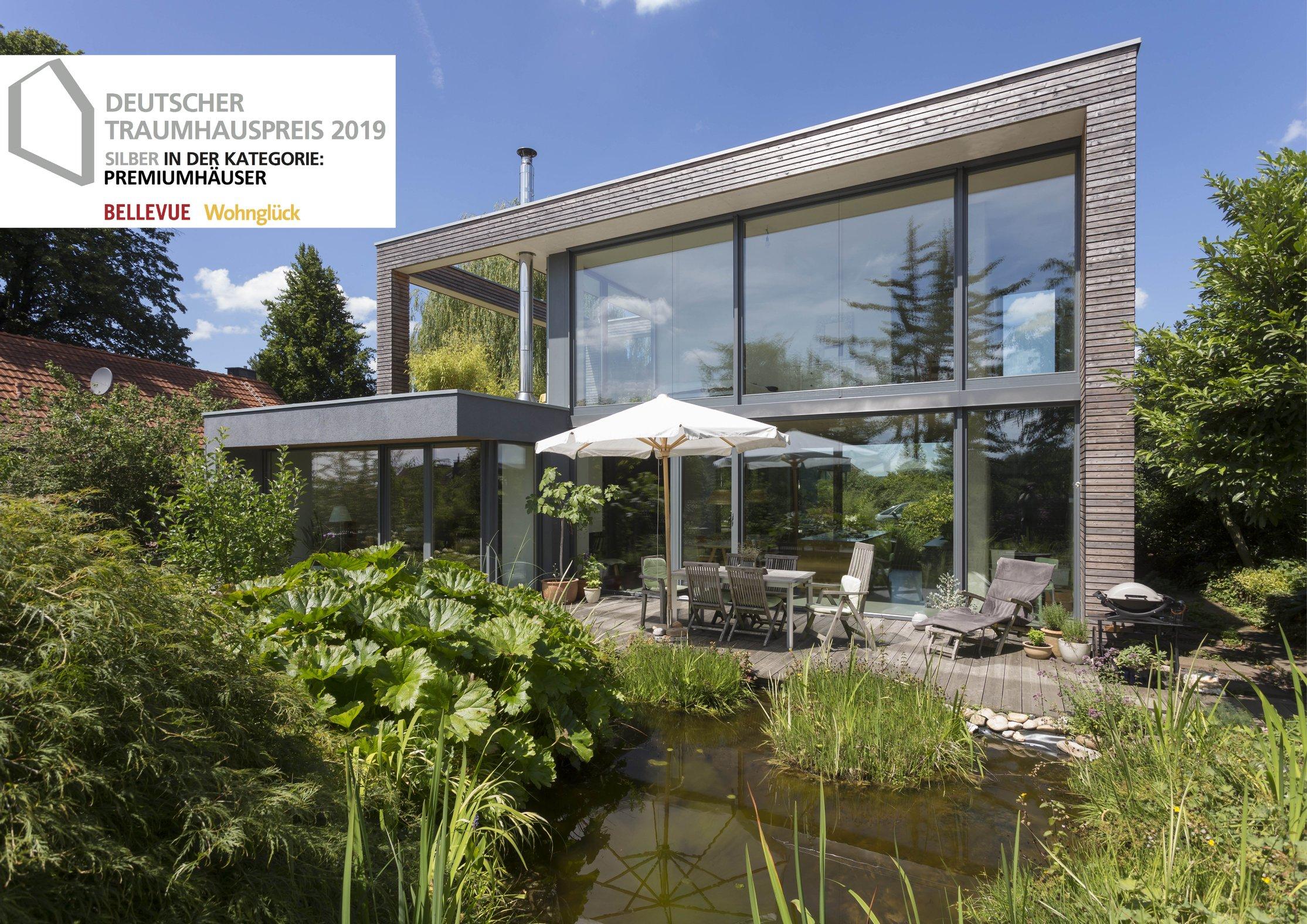 Haus Peters Traumhauspreis 2019