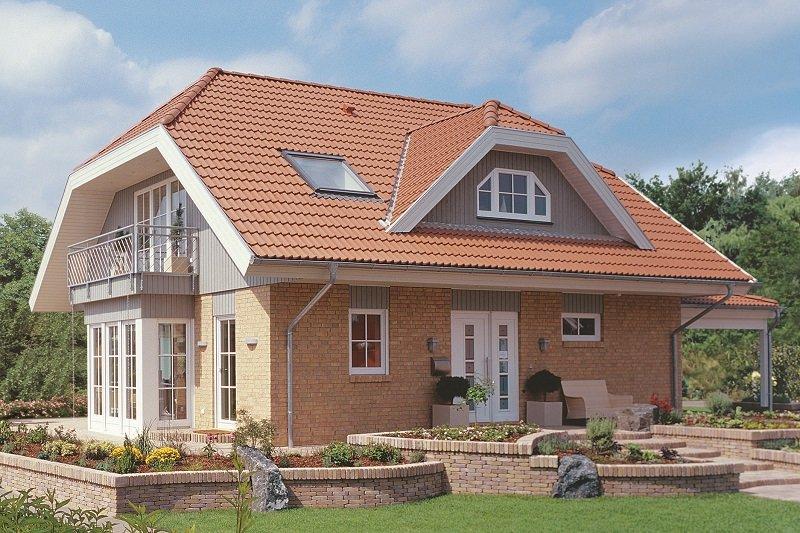 Meierwik - Das 1Liter-Haus!