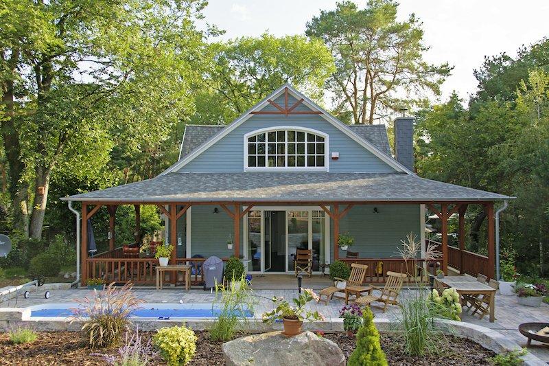 MAX-Haus New England Haus Albany