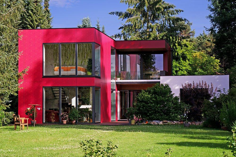 MAX-Haus Design S