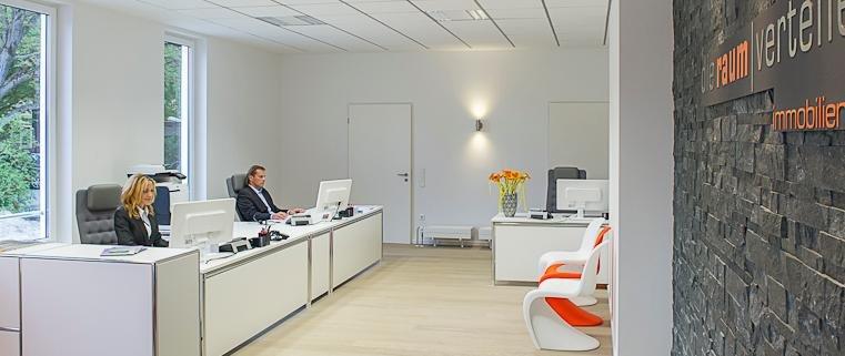 Profilbild: die raumverteiler immobilien GmbH