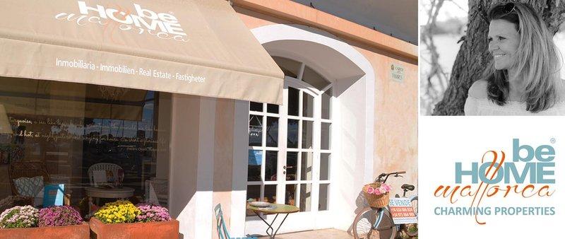 Profilbild: beHOME Mallorca S.L