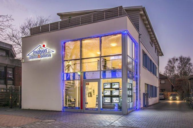 Profilbild: maison Immobilien GmbH