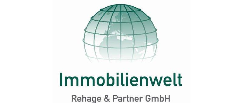 Profilbild: Immobilienwelt Rehage & Partner GmbH