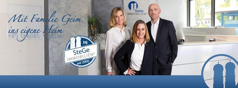 Profilbild: SteGe-Immobilien GbR Stefanie Geim und Michael