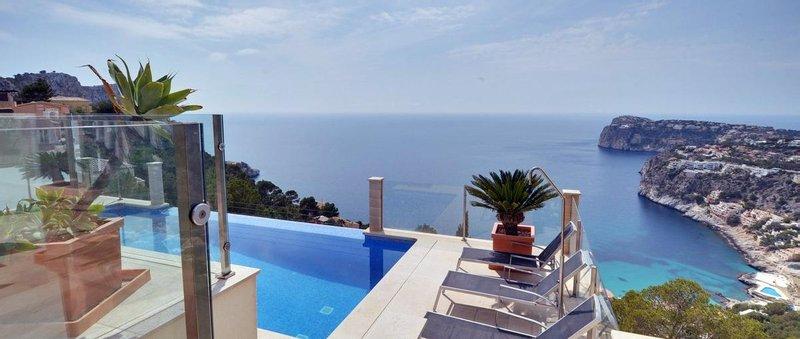 Profilbild: First Class Estate Mallorca S.L.