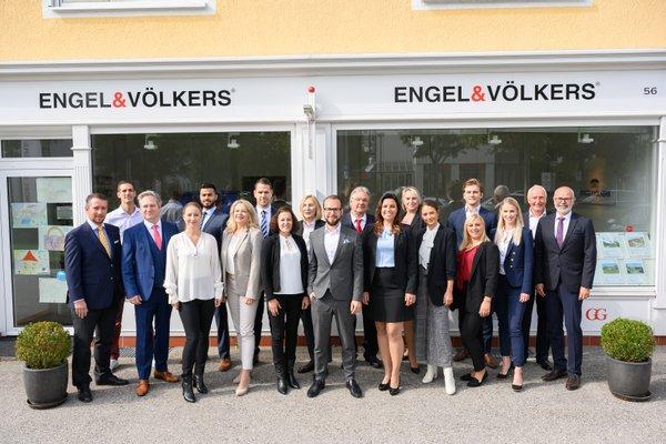 Bild: Engel & Völkers – E&V München Südost Immobilien