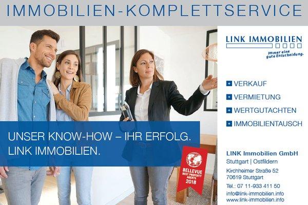 Bild:  Link Immobilien GmbH