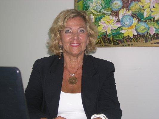 Bild: Henriette Burde Immovest Internationale Immobilien GmbH