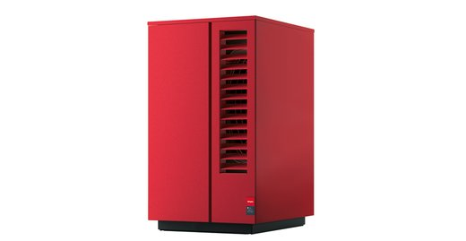 System M überzeugt mit kompakten Maßen und lässt sich mit individuellem Design perfekt an Baustil und Hausfassade anpassen. Neu: Aluminiumflächen in Wunschfarbe - einfarbig (monochrom) oder zweifarbig (bi-color). Einfach den Lieblingsfarbton aus 1.625 RALFarben wählen.