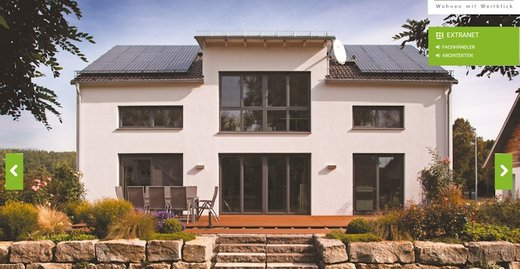 Der neue Internet-Auftritt von Kneer-Südfenster bietet eine nahezu unerschöpfliche Inspirationsquelle zu Fenstern und Haustüren in attraktivem Design.