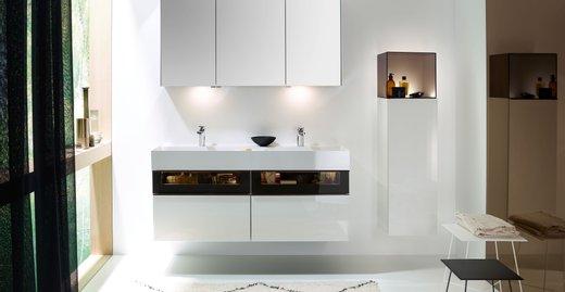 Bei Aller Raffinesse Im Detail Wirkt Das Design Mit Seinen Einfachen  Geometrischen Formen Ausgesprochen Bodenständig Und