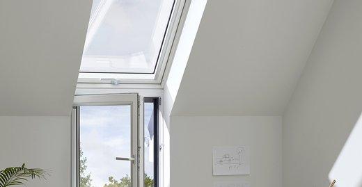 Velux Lichtband Kunftig Auch Mit Vollwertigem Fassadenfenster