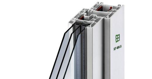 Hochwertige Kunststoff-Fenster vereinen alle Vorteile moderner Fenster zu einem günstigen Preis-Leistungs-Verhältnis – vom Design über die Funktion, Bauphysik und Dämmwerte bis hin zum Umweltschutz und der Werterhaltung.