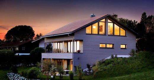 Machen Langfingern das Leben schwer: Fenster und Terrassentüren in der Widerstandsklasse RC 3 bieten erhöhte Sicherheit.