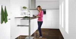 ergo Agent bringt Bewegung in die Küche