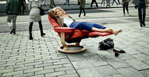 Die perfekte Entspannung erleben – Relaxsessel und Sofas von Stressless®