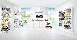 Für mehr Bedienkomfort in der Küche