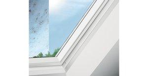 VELUX Dachfenster-Pflege - Traditioneller Frühjahrsputz wieder voll im Trend