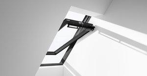 VELUX GGU Black - Das elegante Schwarze fürs Dachgeschoss