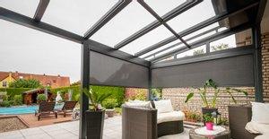 Multifunktionale Überdachung: So vielseitig sind Terrassendächer