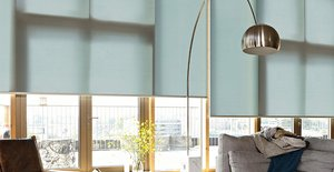 Mode fürs Fenster – Fünf Trends für die Wohnungsdekoration mit individueller Note