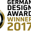 German Design Award - Winner 2017