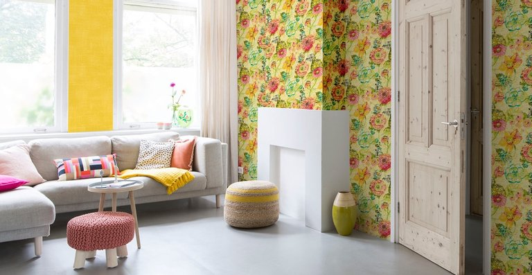 Foto: Tapetenfabrik Gebr. Rasch GmbH & Co. KG