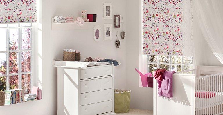 Besseres Einschlafen in abgedunkelten Kinderzimmern