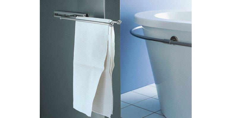 PMS Handtuchhalter