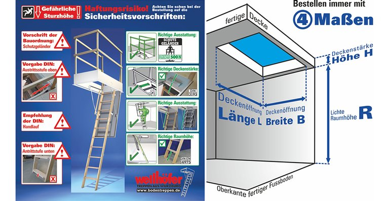 Foto: Wellhöfer Treppen