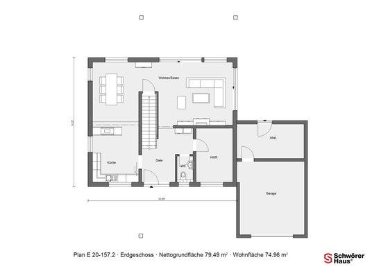 Schönerwohnen Haus Von Schwörerhaus Kg Hausbaubuchinfo