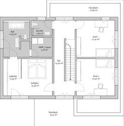 musterhaus cubex von fischerhaus gmbh co kg. Black Bedroom Furniture Sets. Home Design Ideas
