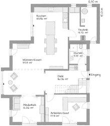 stadvilla setros g nzburg von kampa gmbh wohngl. Black Bedroom Furniture Sets. Home Design Ideas