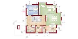 Concept-M 163 München – Erdgeschoss
