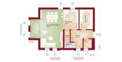 EDITION 120 V2 Erdgeschoss