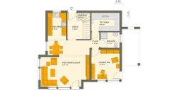 SUNSHINE 151 V7 Erdgeschoss