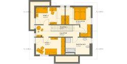 SUNSHINE 144 V4 Dachgeschoss