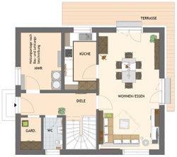 MEDLEY 3.0 102 A - Erdgeschoss