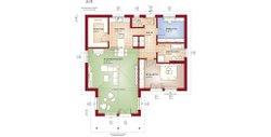 AMBIENCE 100 V2 Erdgeschoss