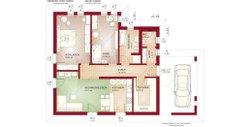 AMBIENCE 88 V3 Erdgeschoss