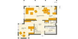 SUNSHINE 165 V7 Erdgeschoss