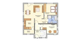 Junto 184 Erdgeschoss