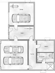 heinz von heiden barrierearmer bungalow 160 m von heinz. Black Bedroom Furniture Sets. Home Design Ideas