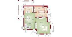 Concept-M 193 Potsdam Erdgeschoss